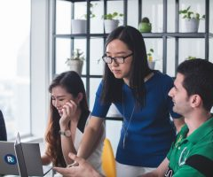 Comment gérer un petit projet en entreprise ?