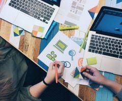 Mise en place d'une stratégie marketing digitale