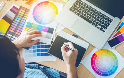 Quel est l'intérêt du graphisme pour l'entreprise?