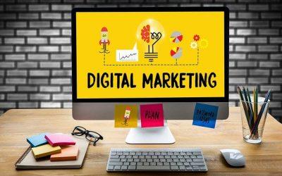 Le marketing digital, un levier important du marketing de nos jours