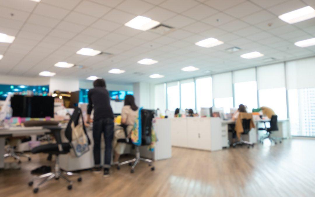 Pourquoi faire appel à une entreprise de nettoyage pour ses locaux d'entreprise ?