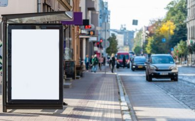 Les panneaux publicitaires : une communication très avantageuse pour les entreprises
