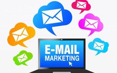 L'emailing : un modèle très pratique