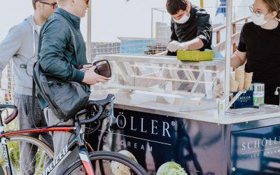 Pourquoi la street food est un secteur porteur ?