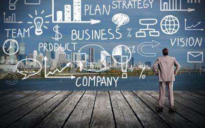 Quelles sont les etapes a realiser pour creer son entreprise ?
